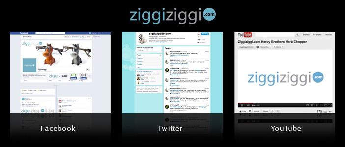 ziggisocialmedia