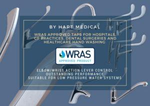 WRAS Hospital Taps